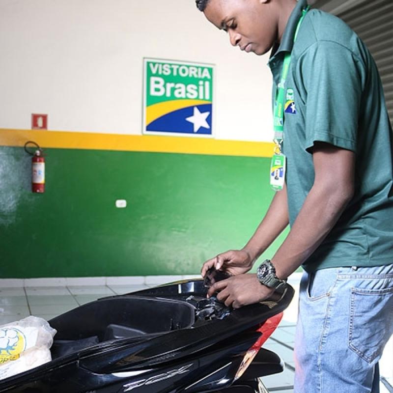 Laudo Detran Vistoria Valor Conceição - Laudo Detran para Pcd