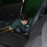 empresa de laudo para transferência de carros blindados Chácara Domilice
