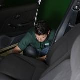 empresa de laudo para transferência de carros Jardim das Flores