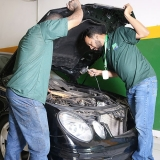laudo cautelar de veículo barato Vila Yolanda