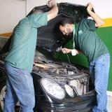laudo cautelar para automóveis barato Distrito Industrial Remédios