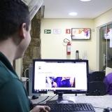 onde fazer laudo ecv de veículo Distrito Industrial Anhanguera