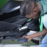 serviço de vistoria cautelar delivery Jaguaribe