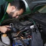 vistoria para transferência de carros importados Jardim Veloso